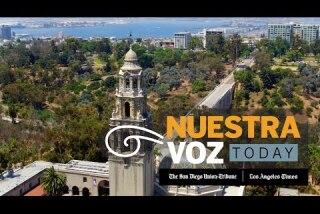 Nuestra Voz Today: Episode One