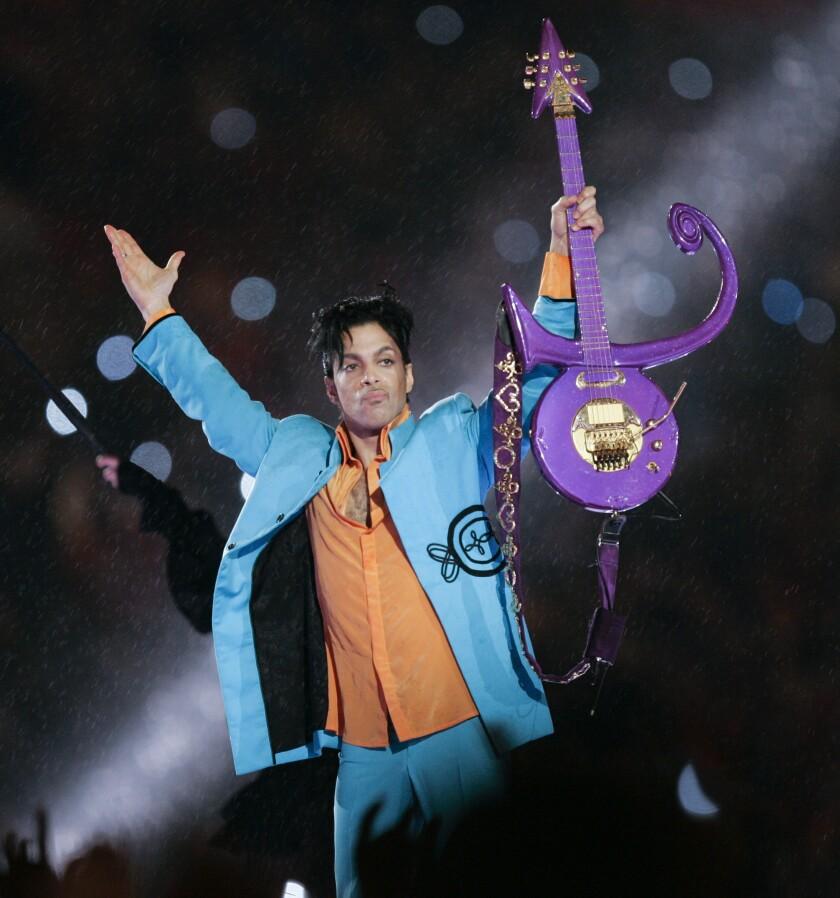 Prince Death Lawsuit