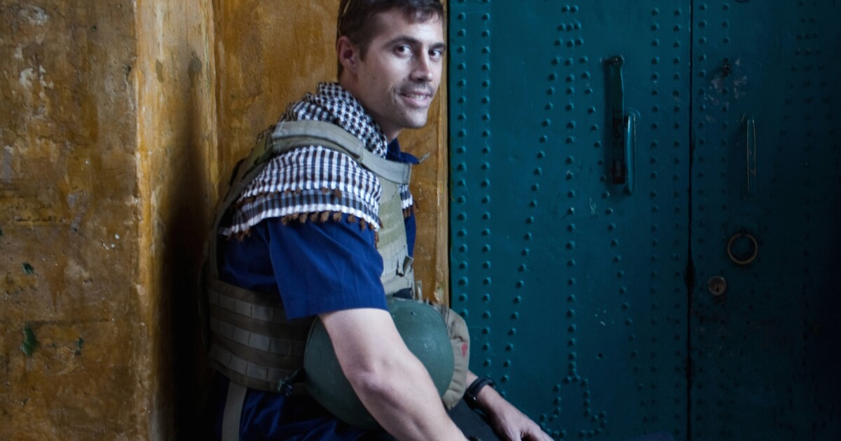 For family and friends of James Foley, 'Jim' is a mark of the man