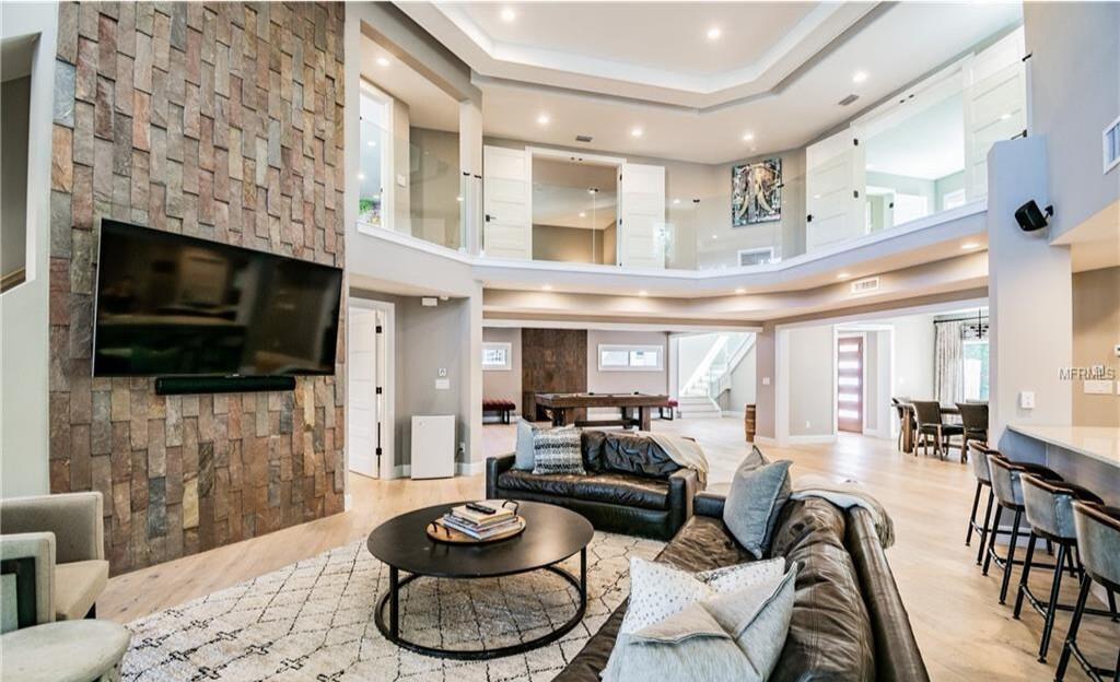 Matt Moore's Florida home   Hot Property