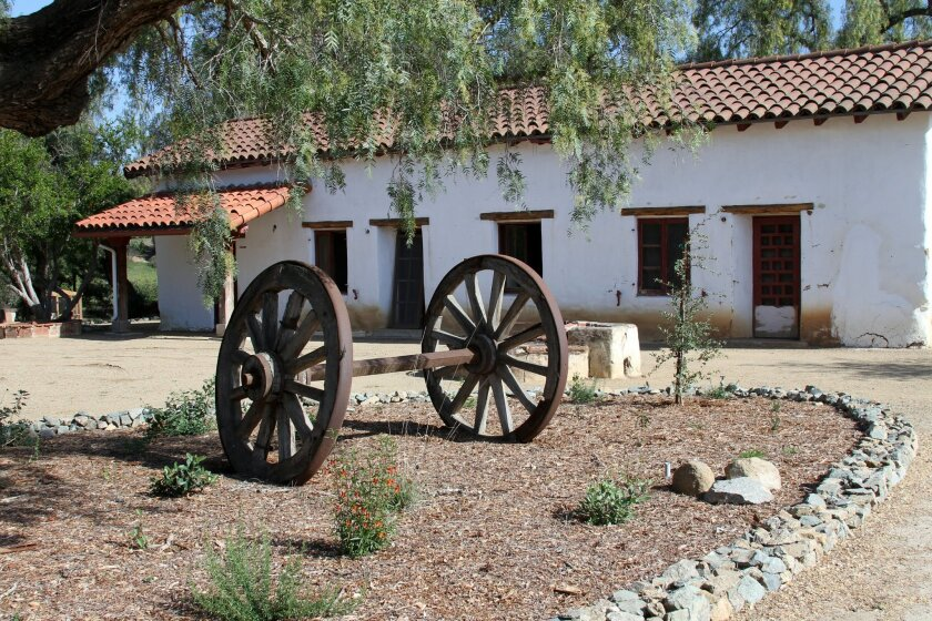The Osuna Adobe
