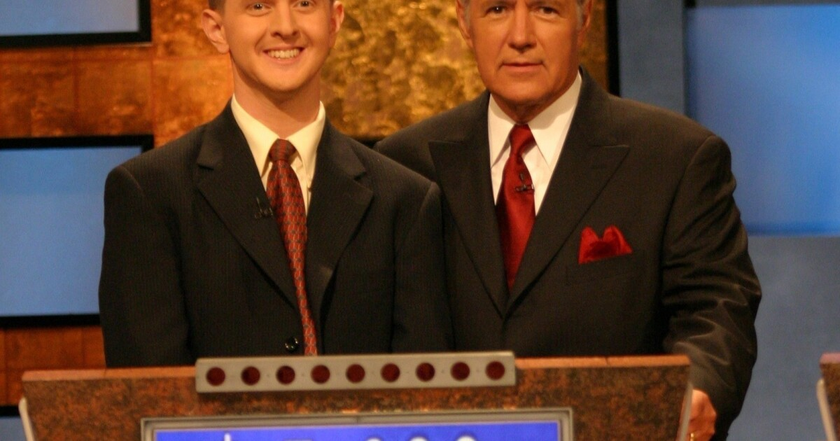 Who will replace 'Jeopardy!' host Alex Trebek? – Los Angeles Times