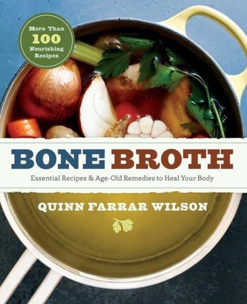Quinn Farrar Wilson's book will be available on amazon.com in January 2016.