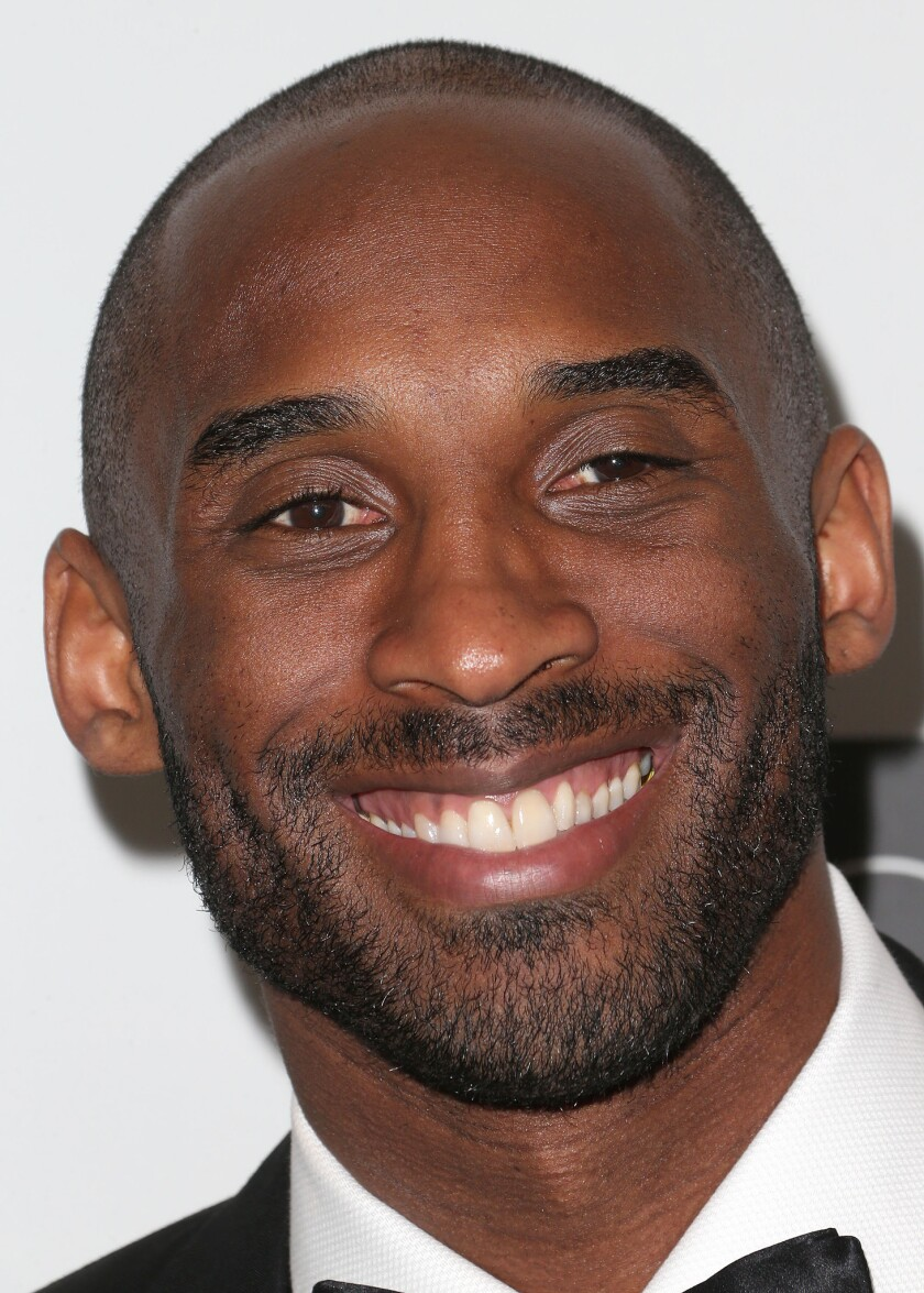 Kobe Bryant Auction House Reach Settlement In Memorabilia