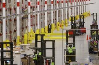 Amazon anuncia feria de empleos