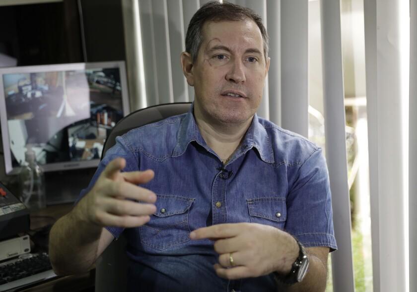 Rafael Henzel