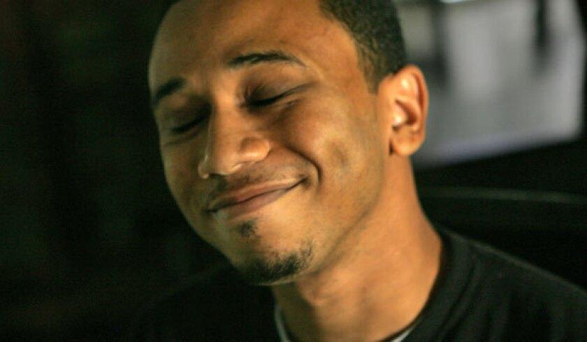 """Black Jesus"" creator Aaron McGruder is also behind the animated series ""The Boondocks."""