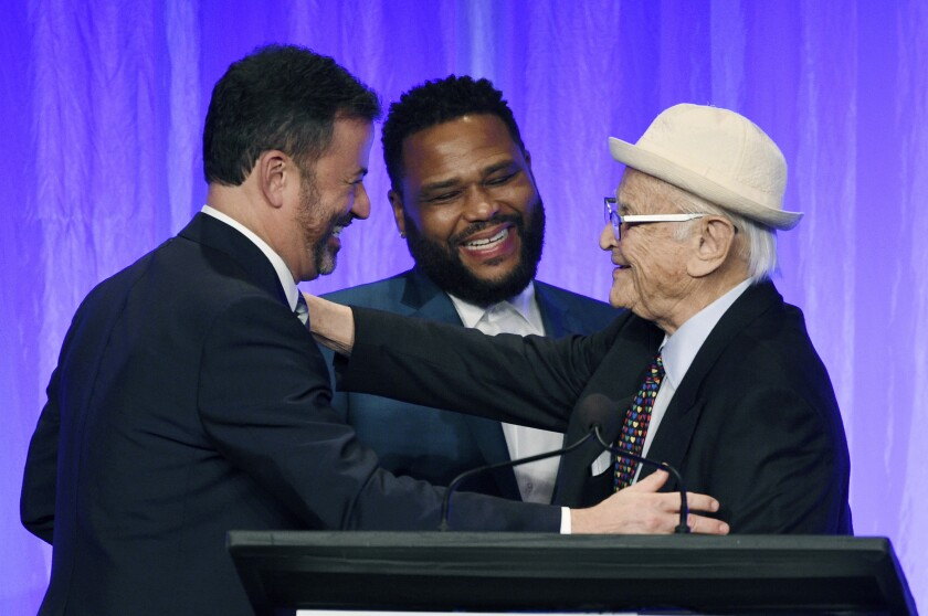 The Paley Honors: A Special Tribute to Television's Comedy Legends