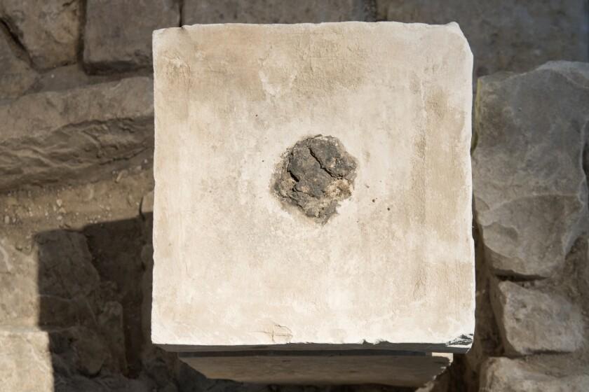 Israel Ancient Cannabis