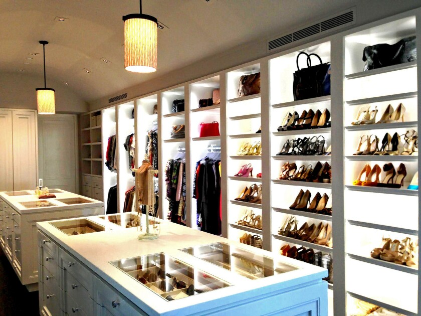 A boutique-style layout is a common request.