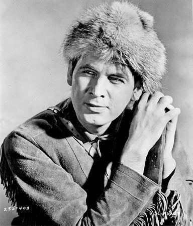 Fess Parker's star-making portrayal of frontiersman Davy Crockett on television in the mid-1950s made him a hero to millions of young baby boomers and spurred a nationwide run on coonskin caps.