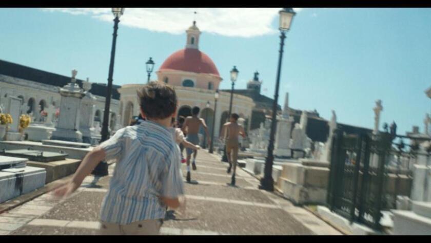 """Cortometraje en Nueva York recuerda a los niños """"Peter Pan"""" que dejaron Cuba"""