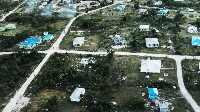 Antigua And Barbuda Struggle To Recover Months After Devastating Hurricanes