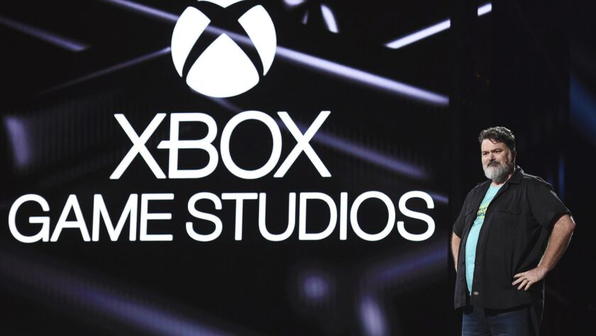 Tim Schafer is indie no more. His Double Fine Presents is now a part of Microsoft.