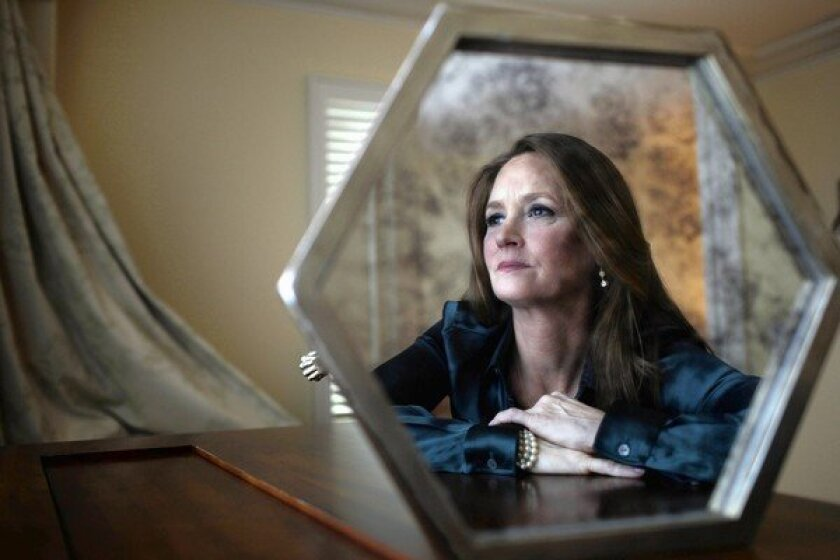 Melissa Leo talks about grit and glamour