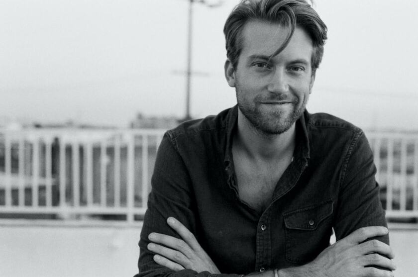 James Darrah has been named creative director of digital content for Los Angeles Chamber Orchestra.