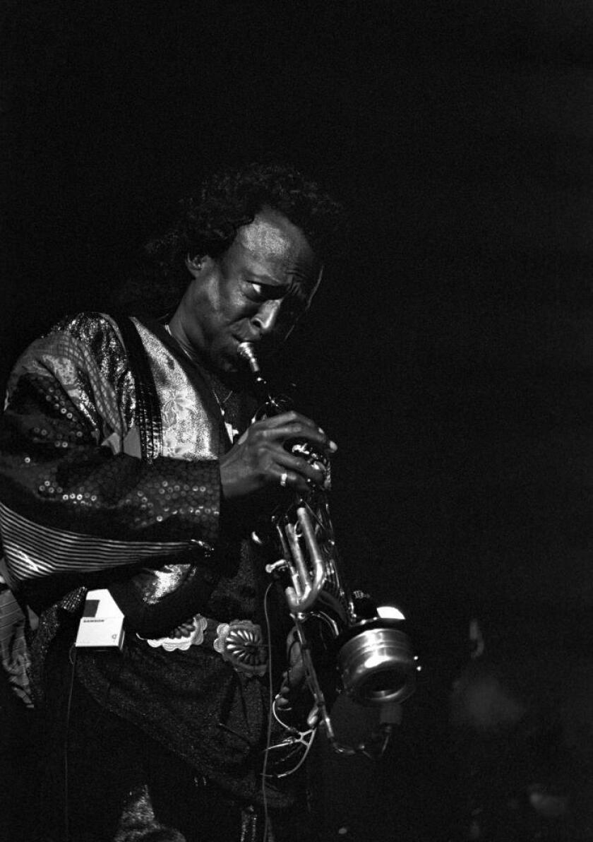 """""""Rubberband"""", el disco """"olvidado"""" de Miles Davis, se publicará en septiembre"""