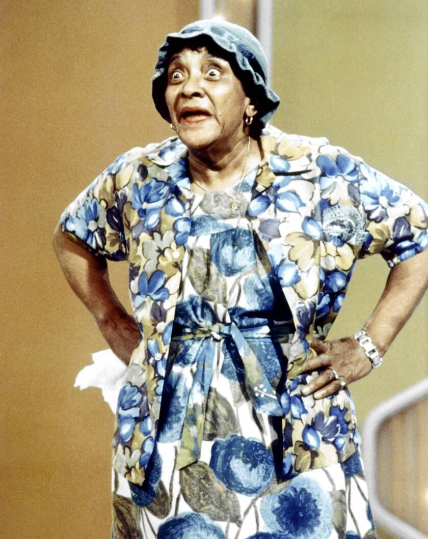 Photo of Jackie Moms Mabley