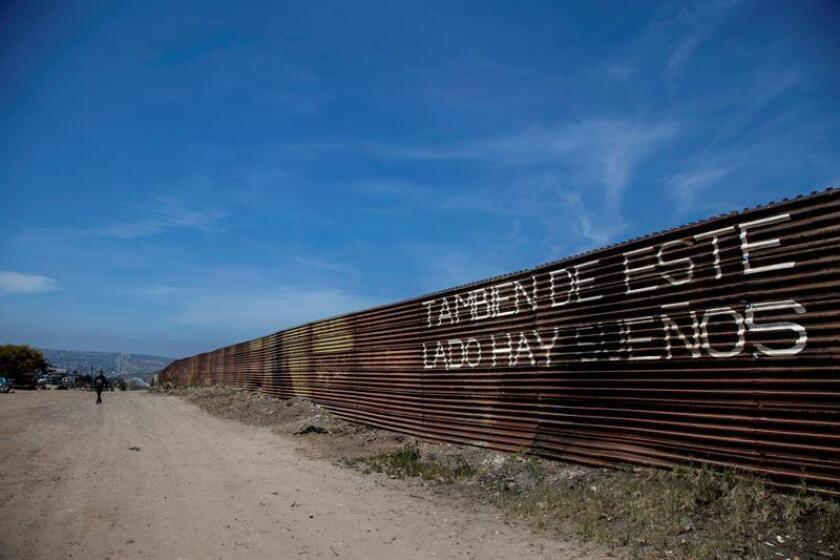 Los obispos mexicanos rechazan la militarización en la frontera y piden cooperación