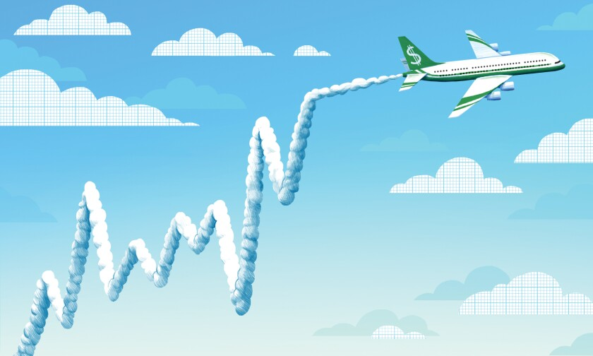 Holiday airfares too high? Blame your mother