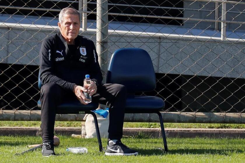1-1. Estados Unidos mejora su juego y logra un empate valioso ante Uruguay