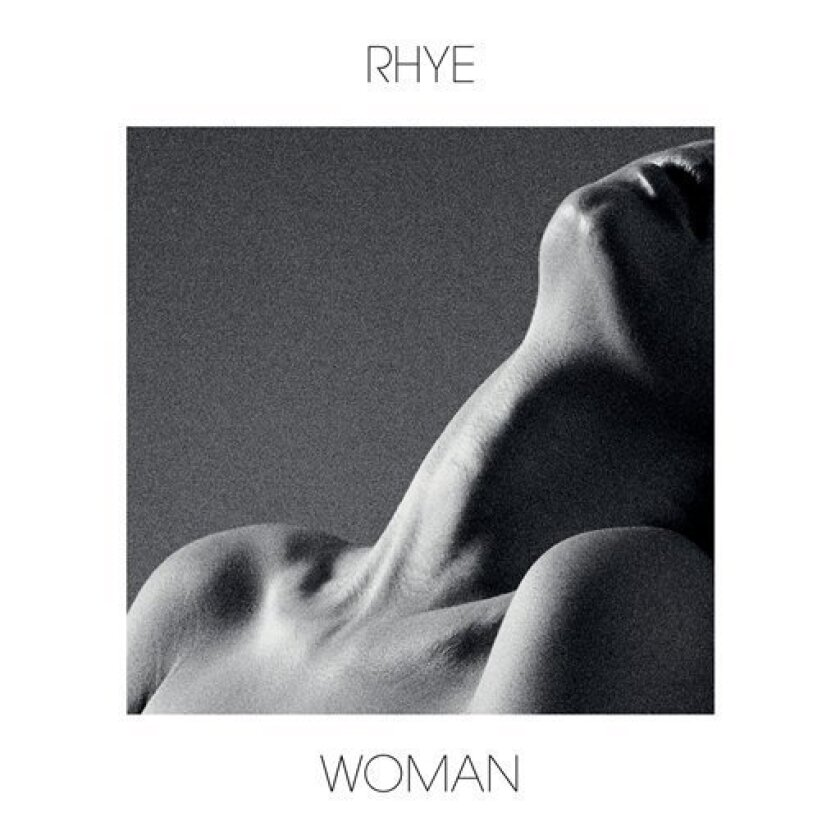 "This CD cover image released by Innovative Leisure/Loma Vista shows ""Woman,"" by Rhye. (AP Photo/Innovative Leisure/Loma Vista)"