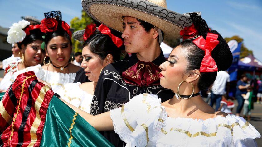 2456615-sd-me-mariachi-festival-NL March 13, 2016 San Diego, CA. Photo by Nancee E. Lewis Membe