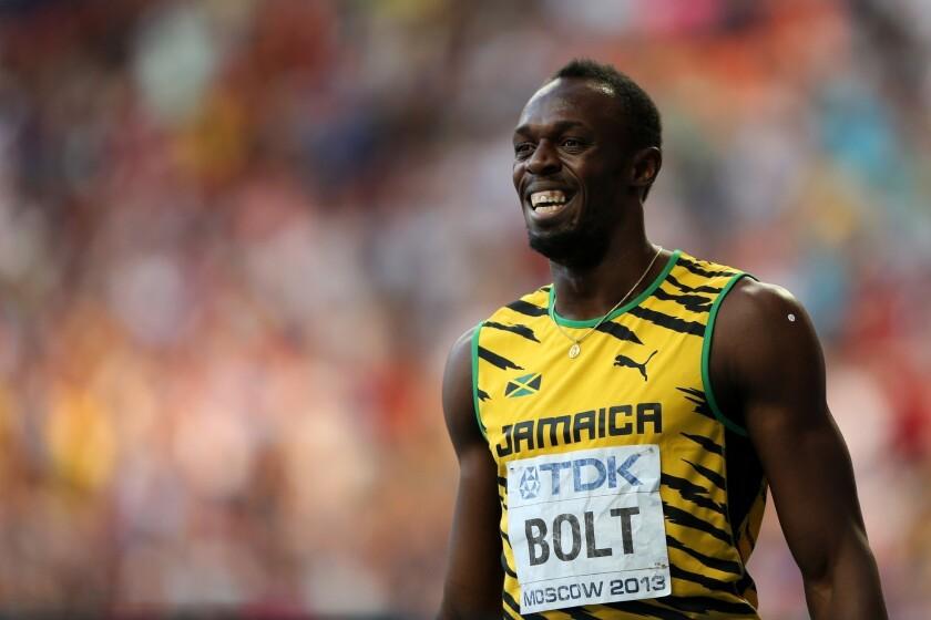 Usain Bolt backs off retirement talk