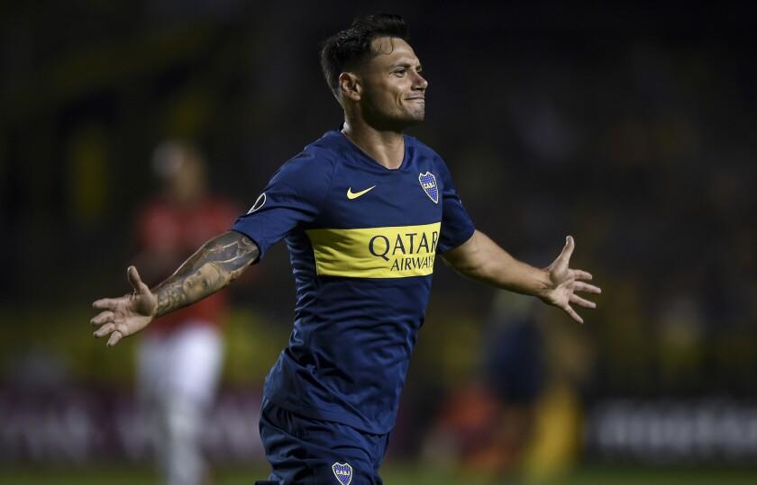 Boca Juniors v J. Wilstermann - Copa CONMEBOL Libertadores 2019