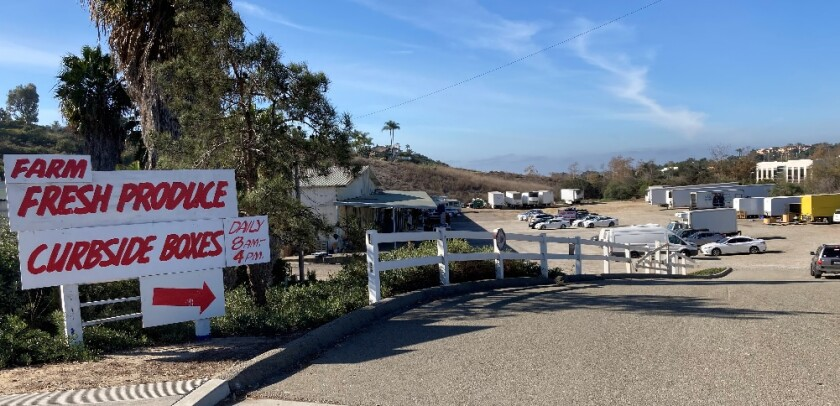 Carlsbad has approved 329 apartments, including 81 affordable units.
