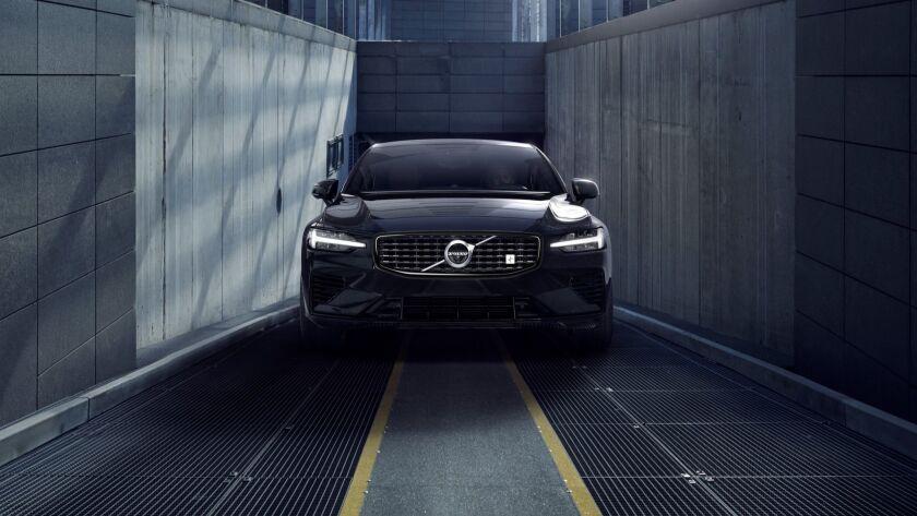 Auto review: Volvo S60