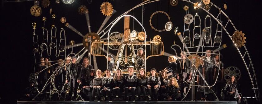 San Diego Opera 2019-2020 season