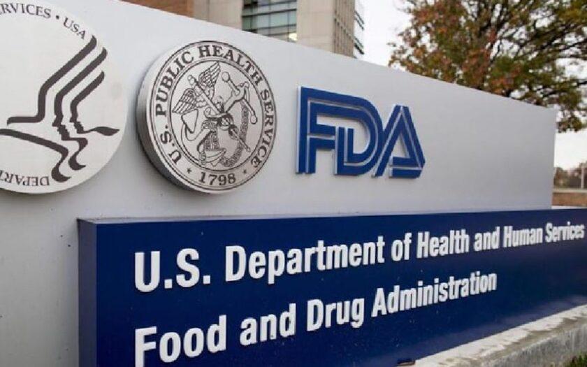 Oficinas de la Administración de Alimentos y Medicamentos de Estados Unidos (FDA).
