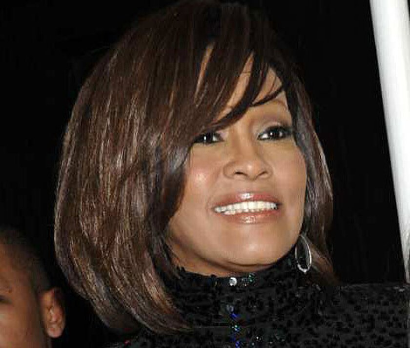 Coroner says Whitney Houston accidentally drowned in bathtub - Los