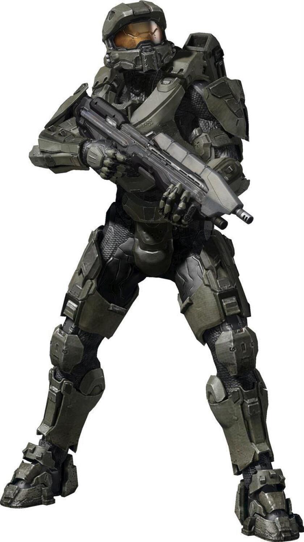 """La popular saga de videojuegos de ciencia-ficción """"Halo"""" desembarcará en la ficción televisiva con una serie que prepara el canal Showtime. EFE/MICROSOFT/SOLO USO EDITORIAL"""