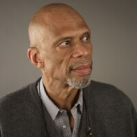 """Basketball star and author Kareem Abdul-Jabbar's latest book is """"Writings on the Wall,"""" which explores the heart of issues that affect Americans today."""
