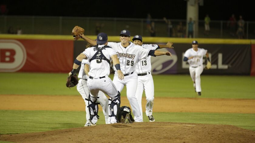 Padres pitching prospect Kyle Lloyd threw a no-hitter for Double-A San Antonio on May 13, 2017.