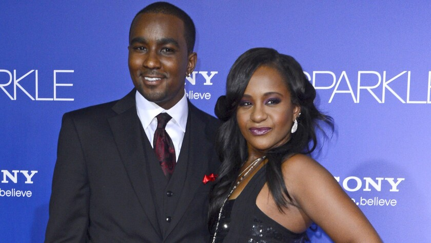 Nick Gordon is reportedly pleading to be allowed to attend Bobbi Kristina Brown's funeral Saturday in Alpharetta, Ga.
