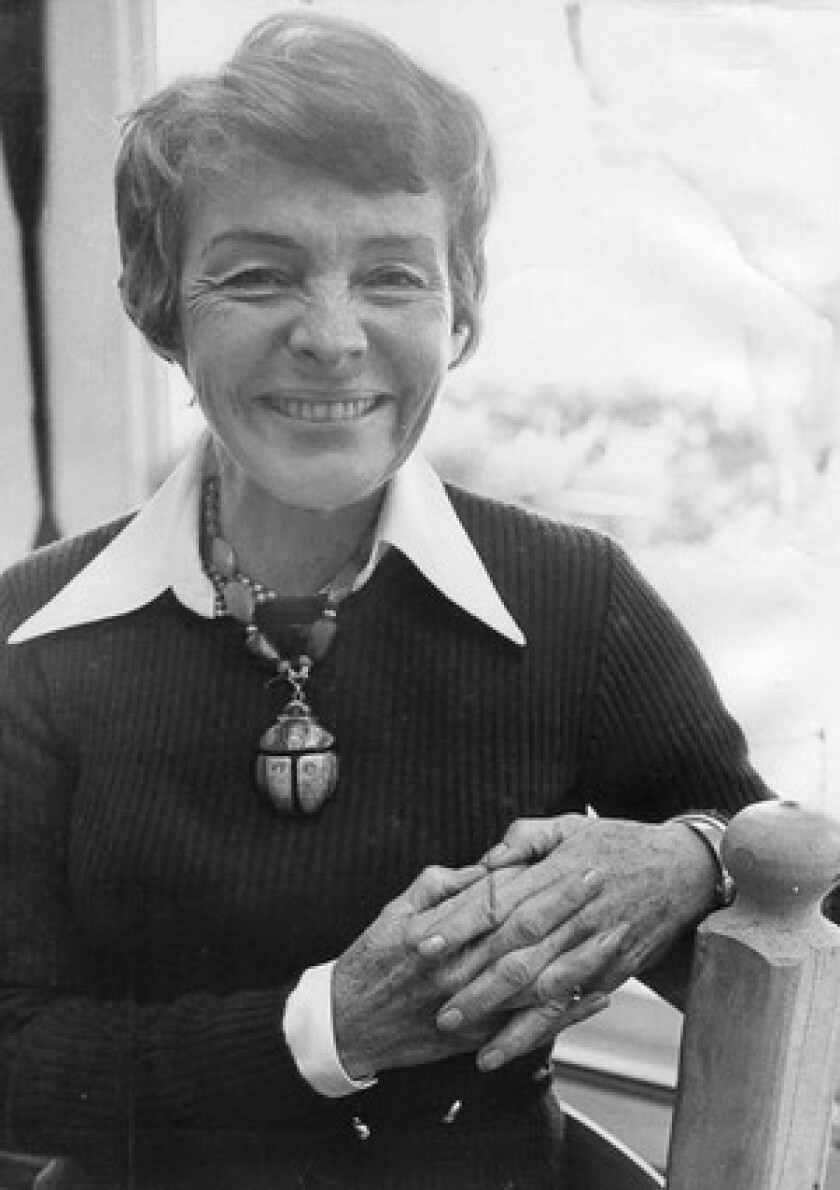 Jane O'Brien Dart dies