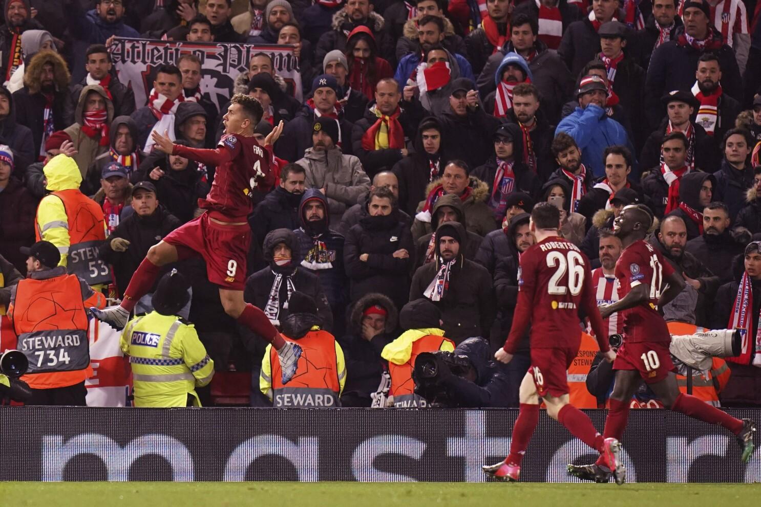 Liverpool FC Negro Incrustación Anillo Medio Club Fútbol Fan partidario Presente Regalo