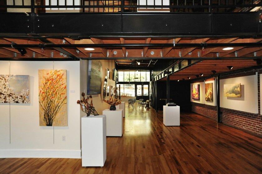 Sparks Art Gallery (Sterling Hardware)