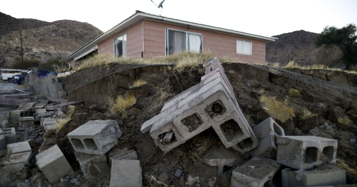 Watch out for scammers trying to take advantage of your earthquake anxiety