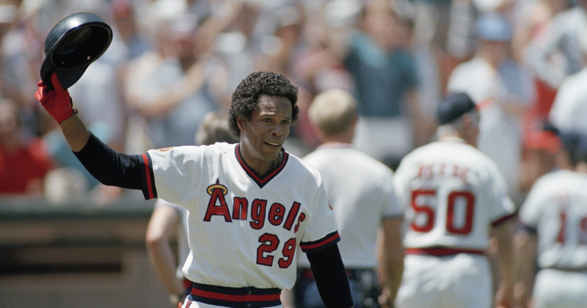 Day in sports: MLB legend Rod Carew records his 3,000th hit