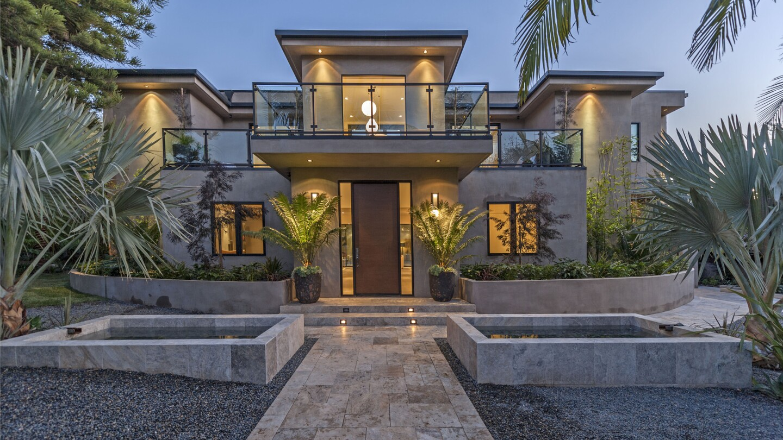 Home of the Day: A fresh look in Los Feliz