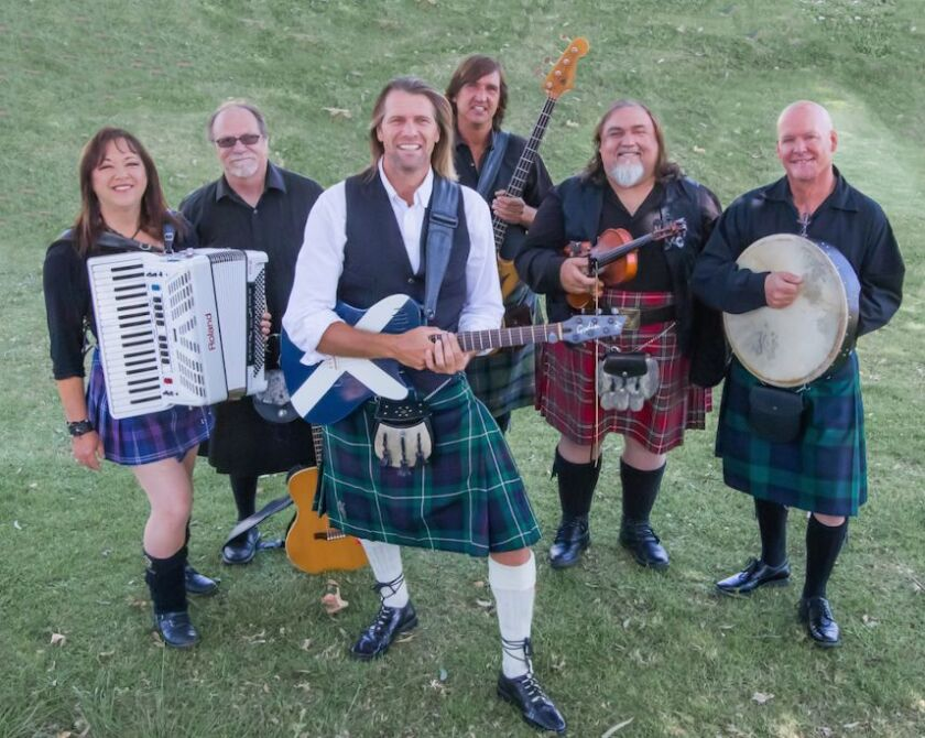 Highland Way will open the Ramona Concert Association's season on Sept. 17 at Mountain View Community Church.