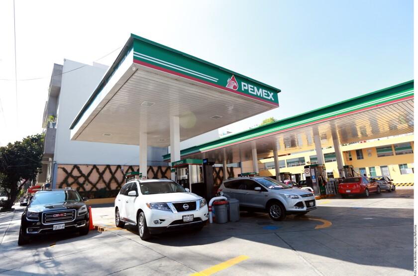 Ante la liberación del costo de la gasolina desde el 1 de enero, la Administración de Chihuahua pidió al Gobierno federal revisar el Plan de Estímulo para la Frontera