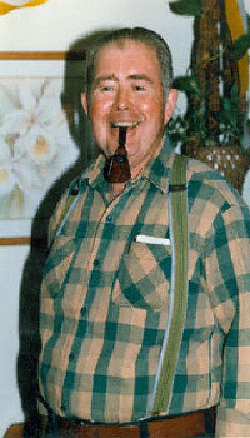 Anderson Stevenson Wilke Funeral james lloyd keys jr. september 25, 1930 - march 3, 2013