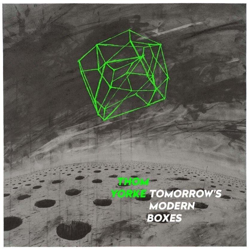 "Thom Yorke's ""Tomorrow's Modern Boxes."""