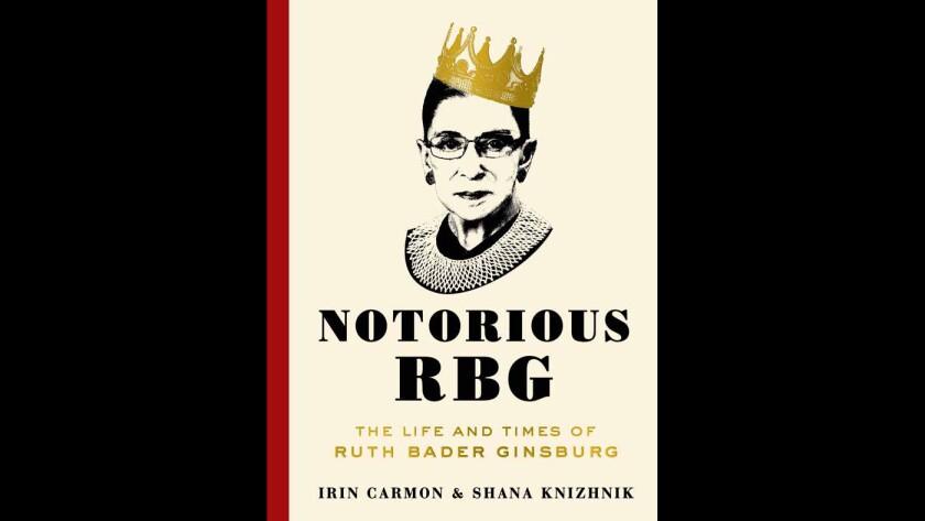 'Notorious RBG: The Life and Times of Ruth Bader Ginsberg'