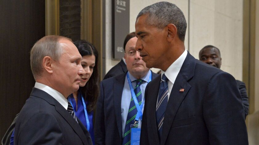U.S. expels Russian diplomats